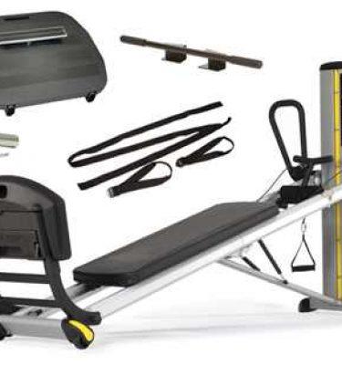 Physio & Pilates
