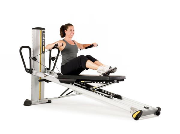 Elevate Series - Total Gym Encompass